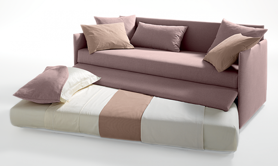 lit gigogne tiroir divano