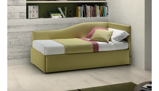 Lit gigogne ikea fly but et lit gigogne adulte conforama for Divan lit une place