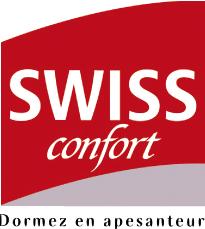 logo swiss confort