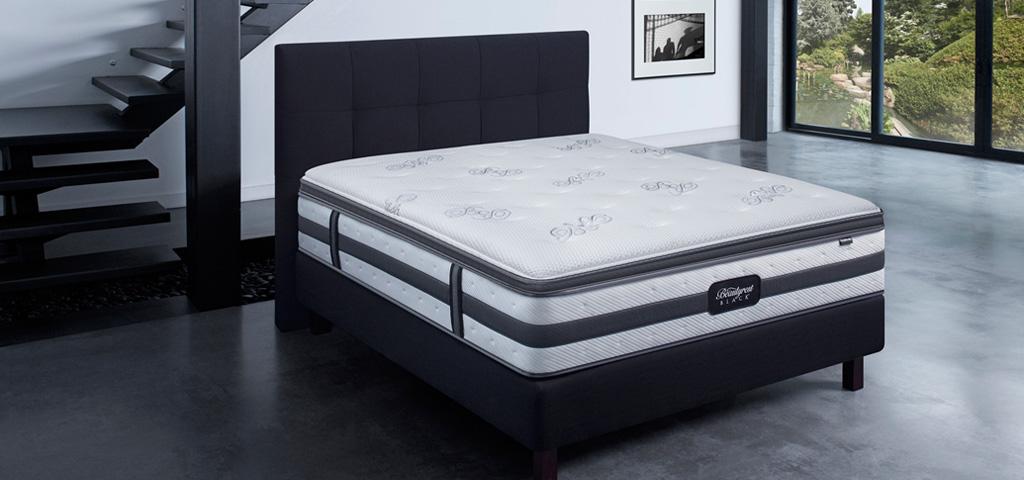 matelas simmons silent night 160x200 finest matelas simmons lotus x avec matelas simmons lotus. Black Bedroom Furniture Sets. Home Design Ideas