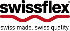 logo marque swissflex