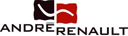 logo marque andré renault