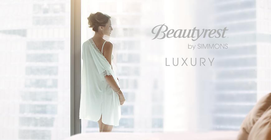 matelas beautyrest luxe