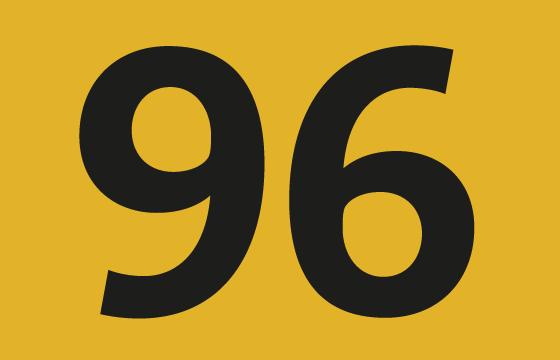 bus 96
