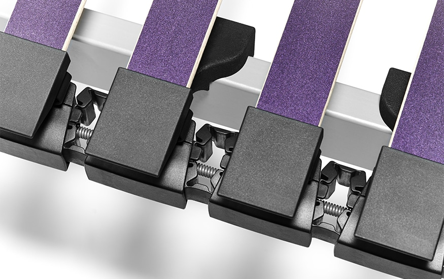 Sommier électrique Swissflex Uni 14 Bridge-684