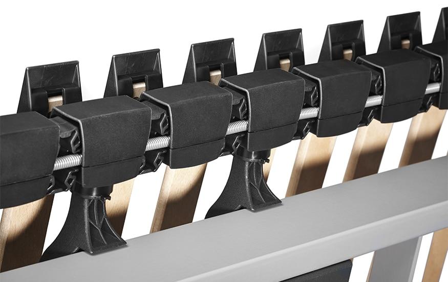 Sommier électrique Swissflex Uni 14 Bridge-685