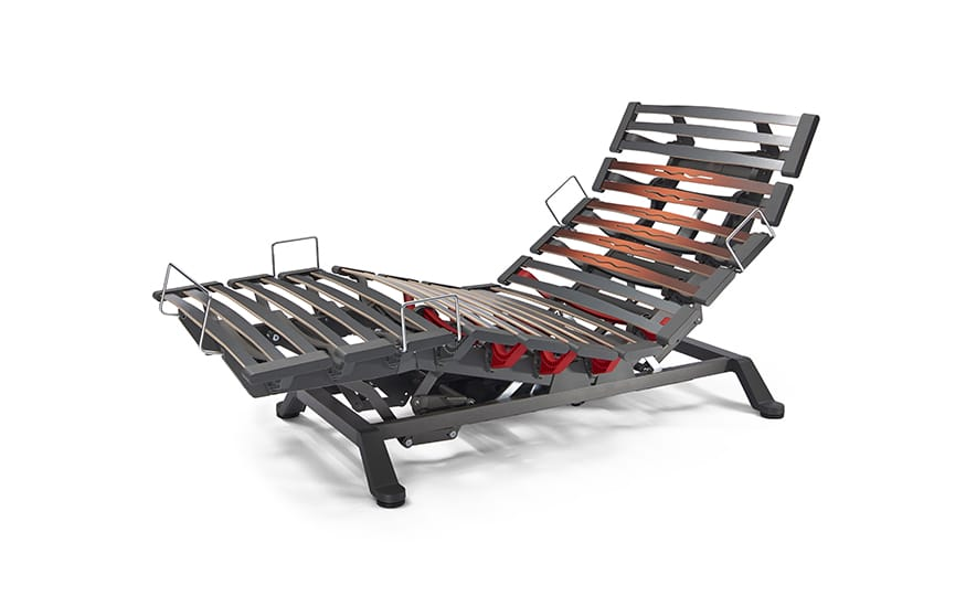 Sommier relaxation Swissflex Uni 20-658
