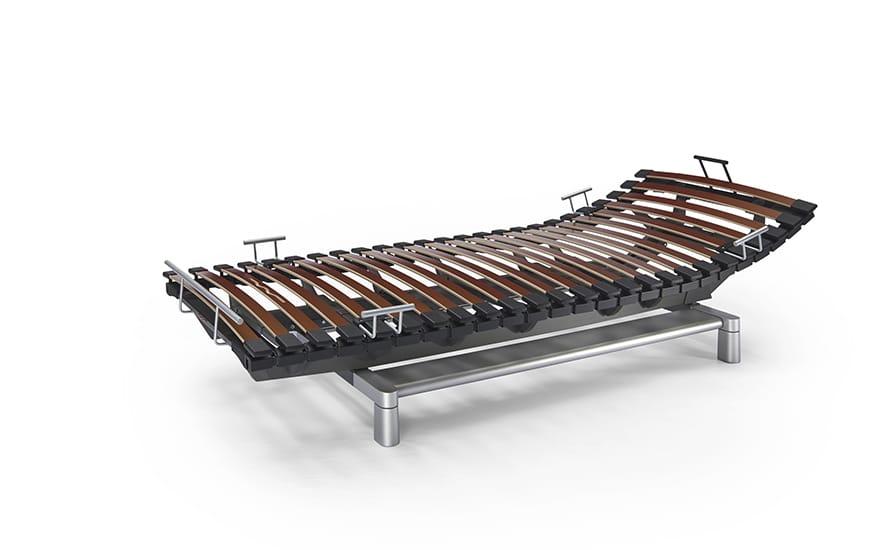 Sommier électrique Swissflex Uni 22 Bridge-701