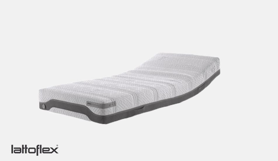 Matelas Lattoflex GELTEX® Comfort Plus -3624