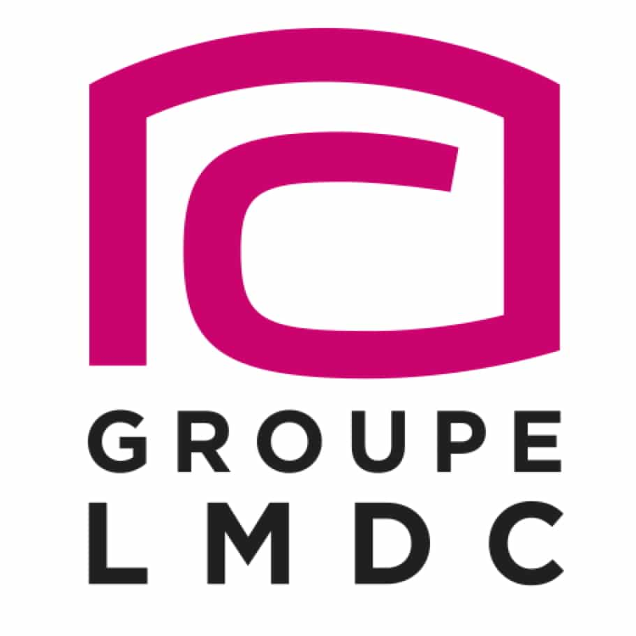 Logo Lmdc Groupe